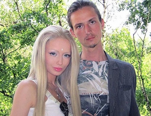 barbie-brother
